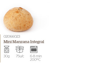 Mini-manzana-integral