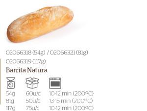 barrita-natura