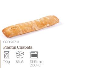 flautin-chapata